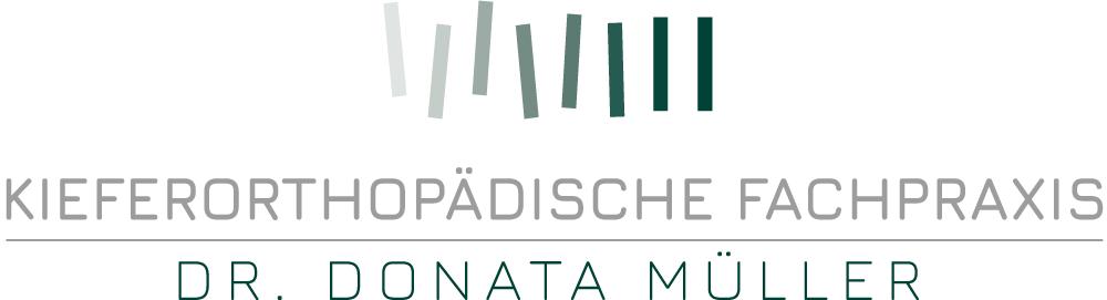 Donata Müller Logo